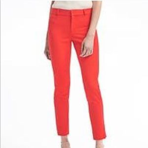 Banana Republic Poppy Sloan Pant